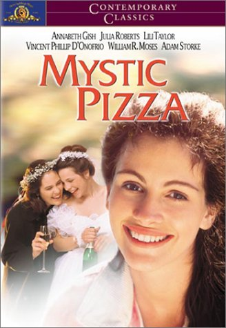 Mystic Pizza DVD Movie