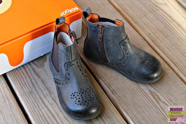 Joojos Bootee C Shoes