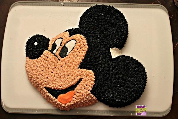 Wilton Disney Mickey Mouse Clubhouse Pan