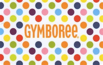 Gymboree gift card