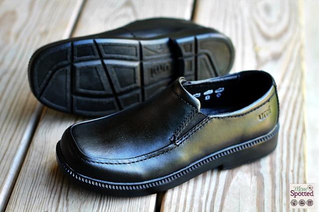 UMI Shoes Dersent II Boys Shoes