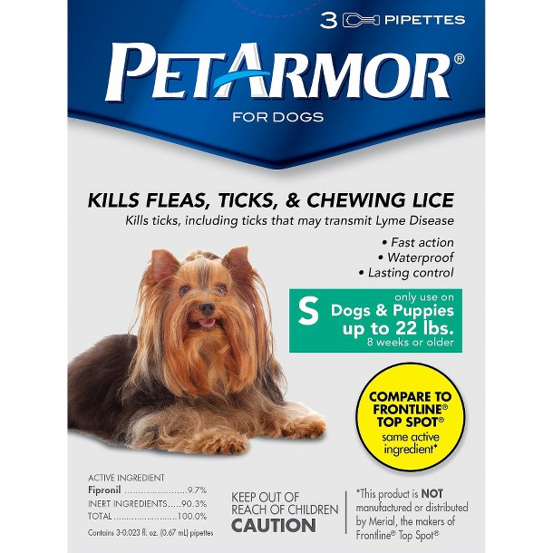 PetArmour for Dogs