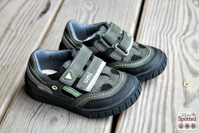 UMI Shoes Boys Zander