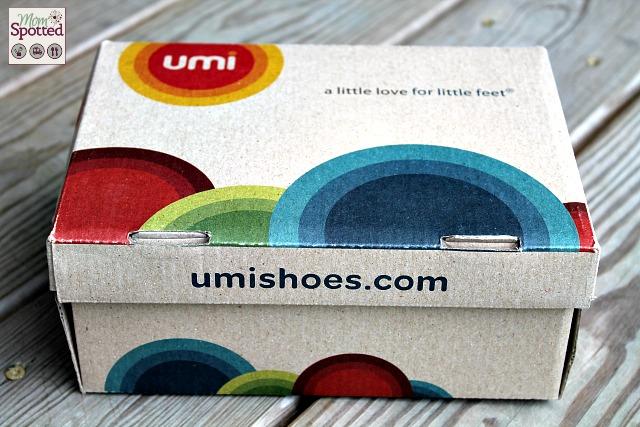 UMI Shoes Shoe Box
