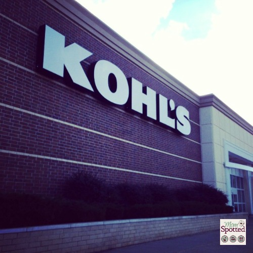 Kohl's Store in West Springfield, MA