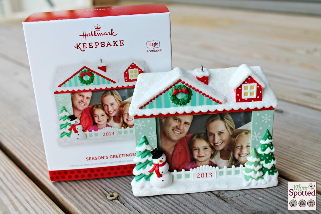 2013 Hallmark Keepsake Ornament