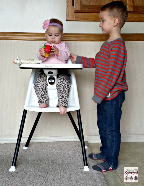 ce703ced57a Baby Bjorn High Chair  Review    Giveaway  - MomSpotted