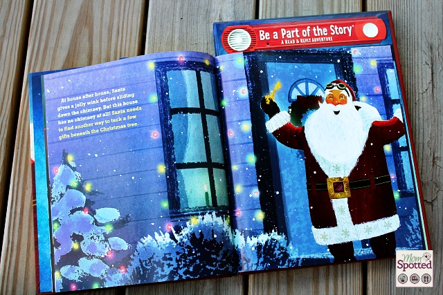 Hallmark Recordable Story Book Christmas