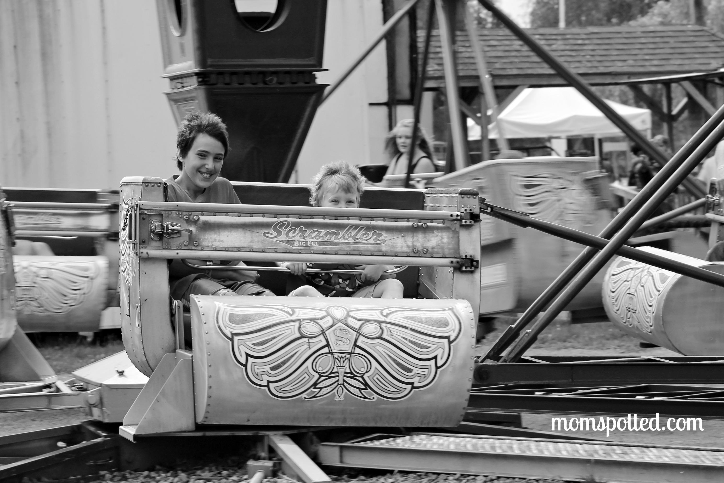 Johnny Gavin Maine York Fair