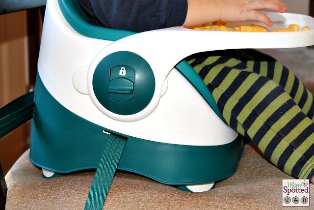 Mamas & Papas Baby Bud Booster Seat Tray Lock