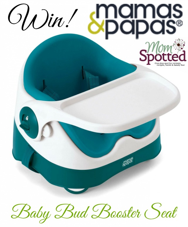 Mamas & Papas' Baby Bud Booster Seat