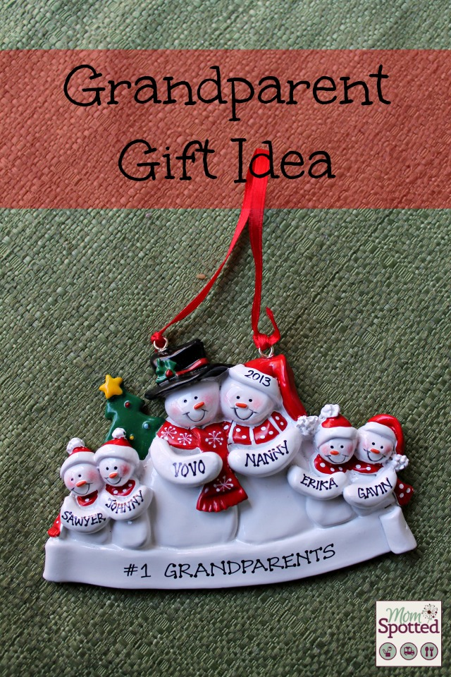 Ornaments with Love - Personalized Christmas Ornament
