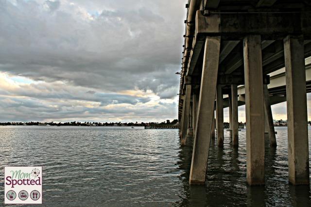 Marco Island Florida Bridge
