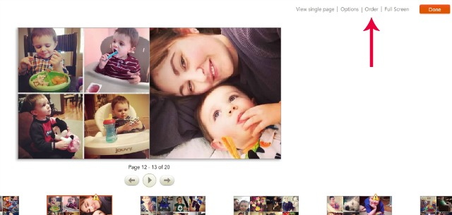How to Make an Instagram Photobook with Shutterfly {Step By Step #Tutorial}