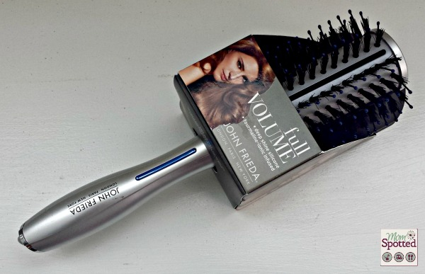 John Frieda round brush