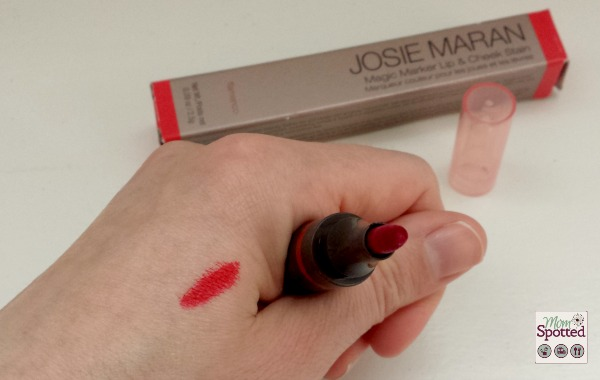 Josie Maran Lip Cheek Stain