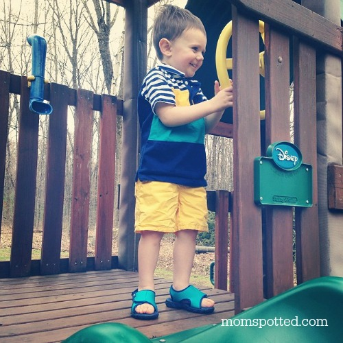 Sawyer James Gymboree Color Blocking Boys Fashion Spring Collection #momspotted