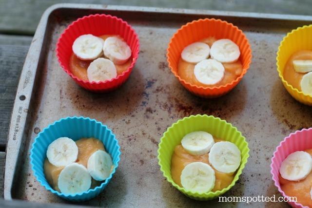 Pumpkin Banana Cream Pie {Recipe} #PumpkinCan #momspotted