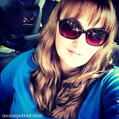 Me Jennifer MomSpotted