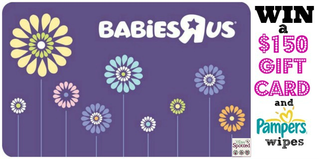 Babies R Us Gift Card