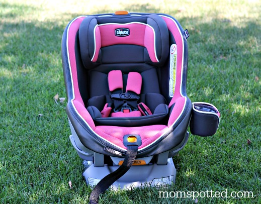Easy To Install And Clean Chicco Nextfitzip Convertible