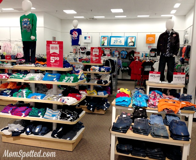 2T-6 boys clothing at JCPenney #ThatsMyKid