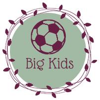Big Kid Gifts