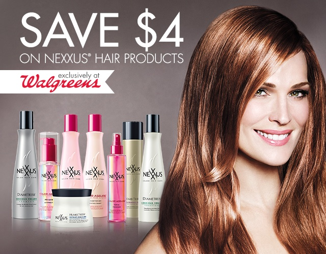 NEXXUS® Beauty Sale
