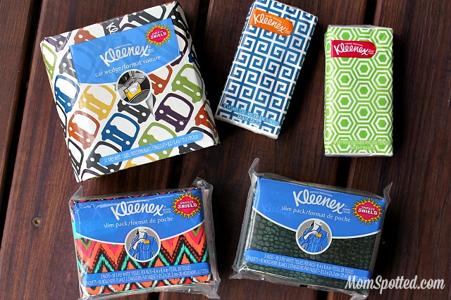 Show Some Care This Season and Prepare with Kleenex® Brand #KleenexCare