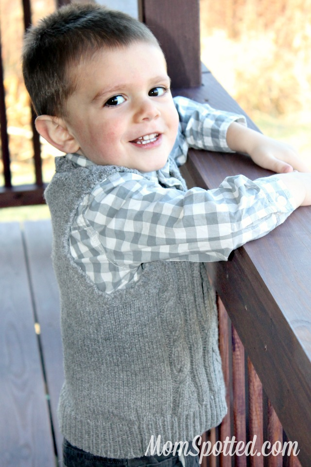 sawyer james boys holiday clothing