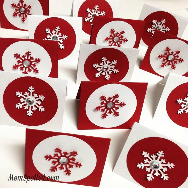 10860232_152Easy DIY Snowflake Rhinestone Gift Tags