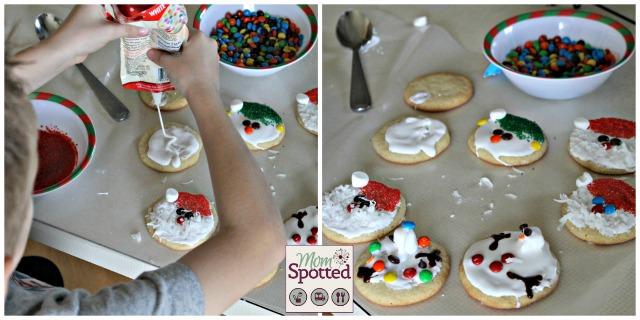 Betty Crocker Holiday Baking
