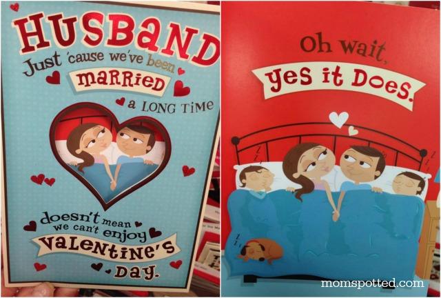 Hallmark Valentine Card