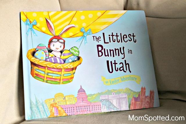 The Littlest Bunny Series