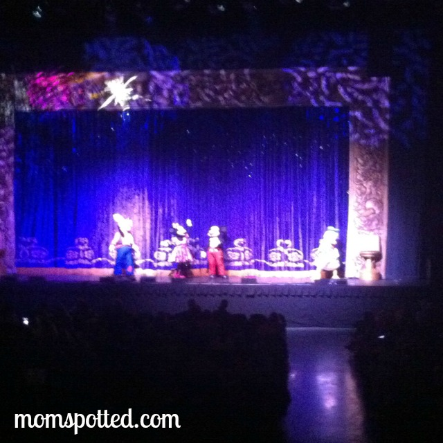 Disney Live Three Classic Fairy Tales Review 2
