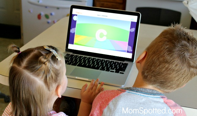 CHALK Preschool Online