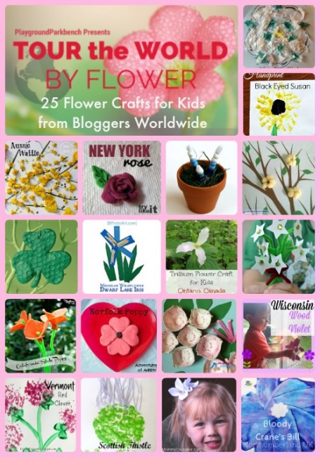 Tour-the-World-by-Flower-25-Flower-Crafts-for-Kids-455x650