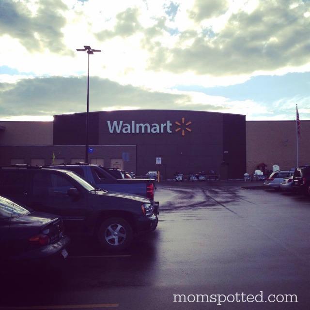 Westfield MA Walmart
