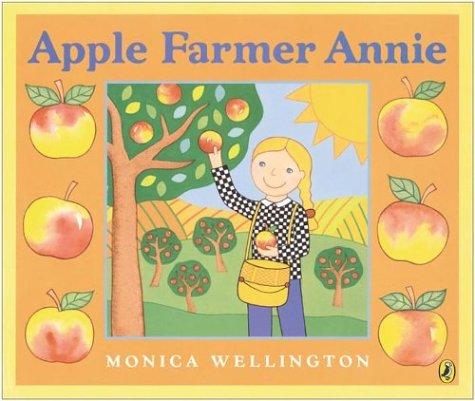 Apple Farmer Annie Paperback