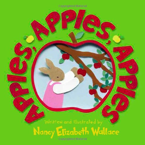 Apples, Apples, Apples Paperback
