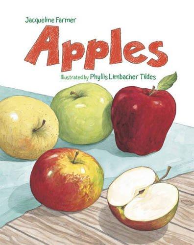 Apples Paperback