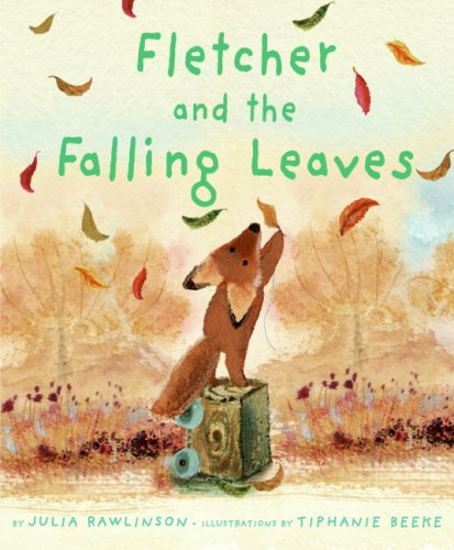 Fletcher and the Falling Leaves Paperback