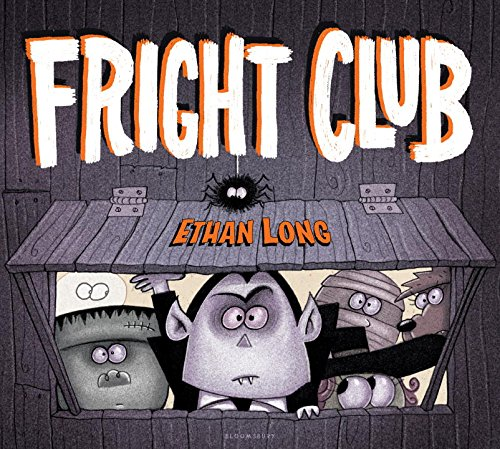 Fright Club Hardcover