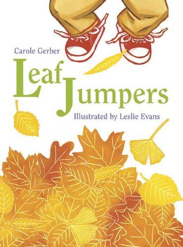 Leaf Jumpers Paperback