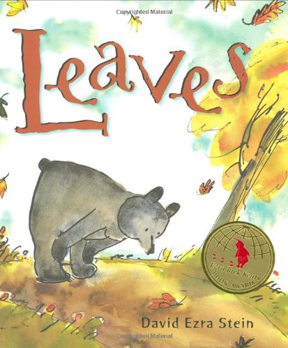 Leaves Hardcover