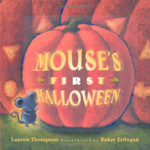Mouse's First Halloween (Classic Board Books) Board book