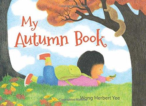 My Autumn Book Hardcover