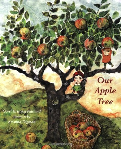 Our Apple Tree Paperback