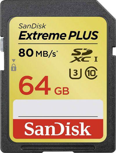 SanDisk at Best Buy
