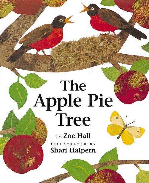 The Apple Pie Tree Hardcover